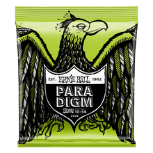 Ernie Ball Regular Slinky Paradigm 7-String Electric Guitar Strings
