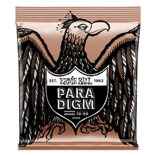 Ernie Ball Paradigm Extra Light Phosphor Bronze Acoustic Guitar Strings 10-50 Gauge