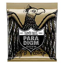 Ernie Ball Paradigm Medium 80/20 Bronze Acoustic Guitar Strings 13-56 Gauge