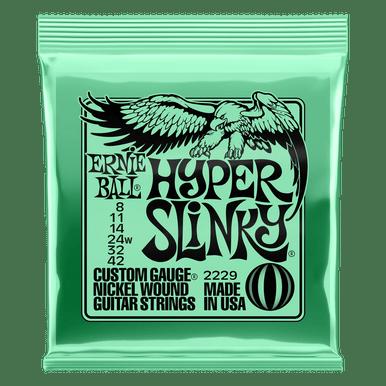 Magnum Slinky Nickel Wound Electric Guitar Strings 12 - 56 Gauge