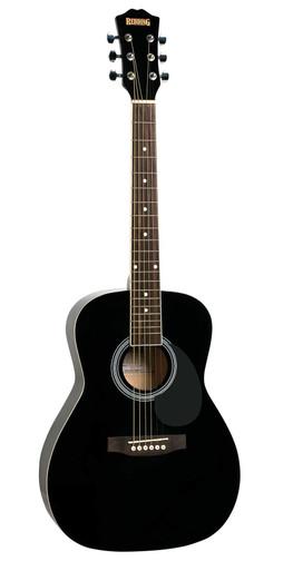 Redding Three Quater Size Acoustic Guitar