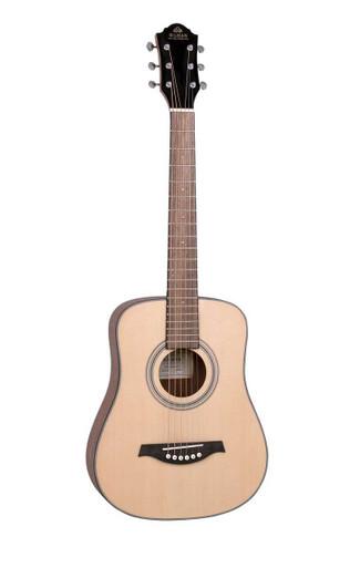 Gilman Mini Acoustic travel guitar