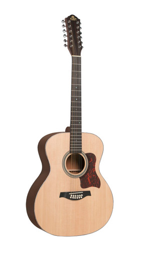 Gilman 12 String GA112 Acoustic Guitar