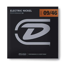 Dunlop Electric Guitar strings 9-46