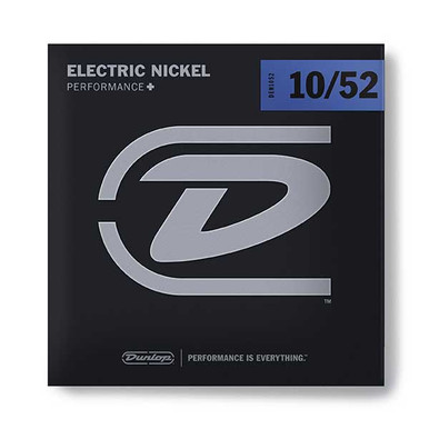 Dunlop Electric Guitar strings 10-52
