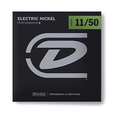 Dunlop Electric Guitar strings 11-50