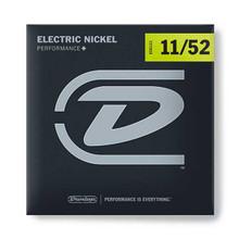 Dunlop Electric Guitar strings 11-52