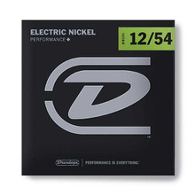 Dunlop Electric Guitar strings 12-54