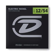 Dunlop Electric Guitar strings 12-54