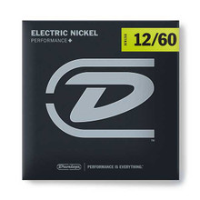 Dunlop Electric Guitar strings 12-60