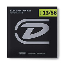 Dunlop Electric Guitar strings 13-56