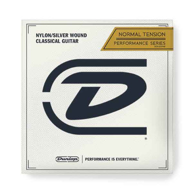 Dunlop Nylon classical guitar strings normal tensio
