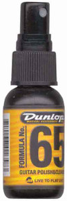 Dunlop 65 guitar polish small bottle