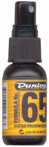 Dunlop 65 guitar polish small bottle