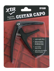 Guitar Capo Trigger Style