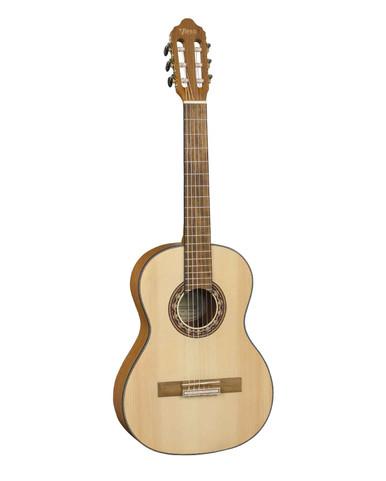 Valencia Three Quater Classical guitar 3/4