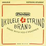 Dunlop Ukulele Strings Soprano