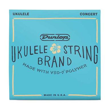 Dunlop Ukulele Strings Concert
