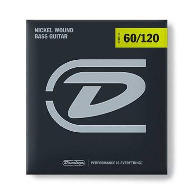 Dunlop Bass Guitar Strings 60-120