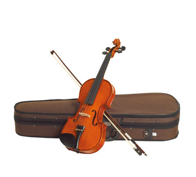 Stentor Student Standard Violin Package All Sizes