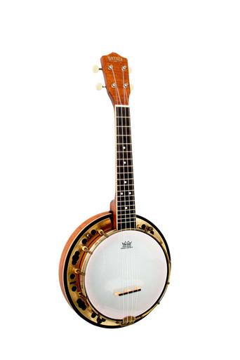 Bryden Concert Size Banjo ukulele or Banjolele