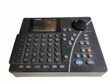 Boss DR-5 Dr. Rhythm Section Drum Machine