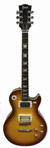 Greco Les Paul Made in Japan