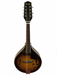 Fender FM-52E Electric Mandolin Sunburst colour