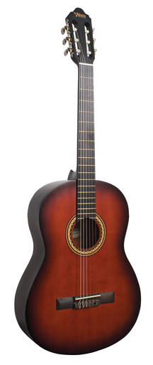 Valencia Full Size Nylon String Guitar 200 series