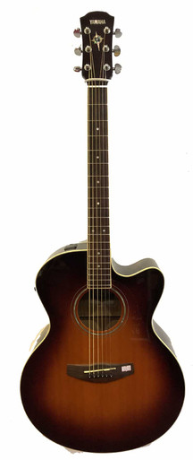 Yamaha CPX500 Acoustic electric guitar