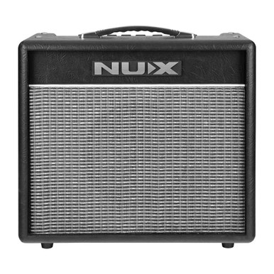 NUX MIGHTY20BT 20 WATT ELECTRIC GUITAR AMPLIFIER