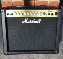 Marshall MG30DFX Amplifer USED
