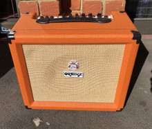 Orange Crush 35 LDX Electric guitar amplifier USED