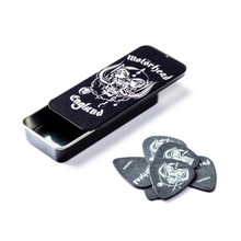 MOTÖRHEAD WARPIG PICK TIN 6 .88 Picks included