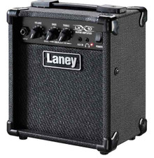 LANEY LX10 AMPLIFIER ELECTRIC GUITAR AMP LX-10 with CD/MP3 INPUT