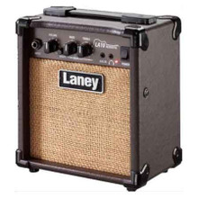 LANEY LA10 10 WATT ACOUSTIC GUITAR AMPLIFIER WITH AUX IN