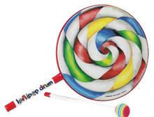 Lollipop Drums