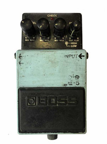Boss CE5 Chorus Ensemble Pedal Rough Condition USED