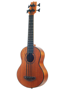 Mahalo U BASS Ukulele Bass