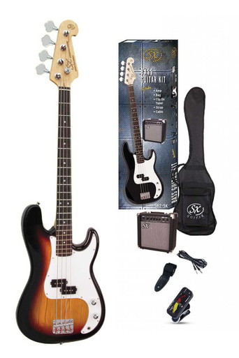 SX Bass Package