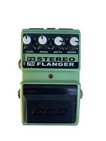 DOD Stereo Flanger FX-75C