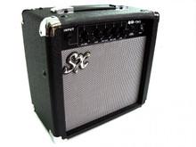 SX 15 Watt Bass Amp