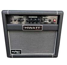 Hiwatt Maxwatt G20R