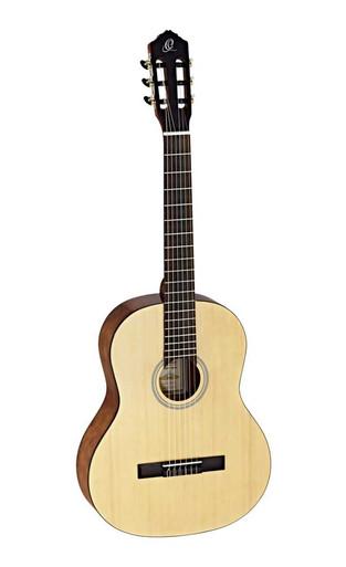 Ortega Half size Nylon String Guitar