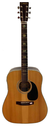 Canora Acoustic Guitar
