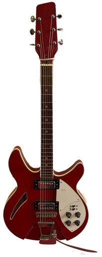 Canora Hollowbody Late 70s