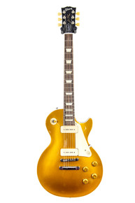 Gibson Les Paul Standard '50s P90 Gold Top 2020