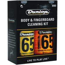 Dunlop Body & Fingerboard Cleaning Kit