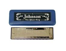 Johnson Harmonica Key of C
