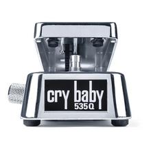 Jim Dunlop Cry Baby 535Q Multi Wah Chrome
